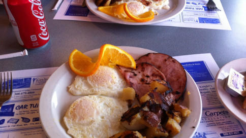 Highland Luncheonette