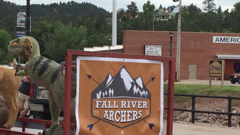 Fall River Archers